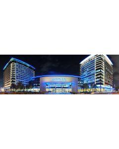 Dubai World Trade Center Event Calendar
